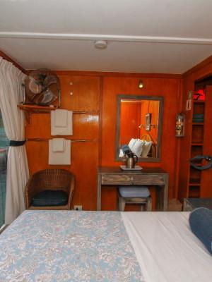 Cabin SM1 Deluxe 2
