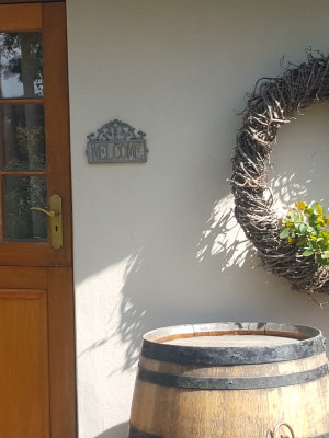 Lemberg Wine Estate Accommodation