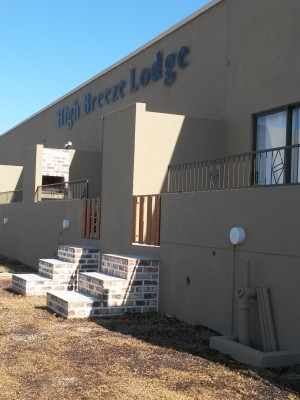 High Breeze Lodge