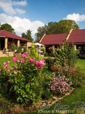 Affi lande boetiek guest farm
