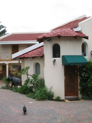 Ange B & B and Guest House