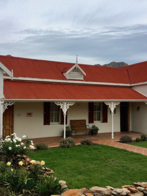 John Montagu Guesthouse