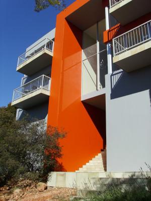 Orangerie Guest House