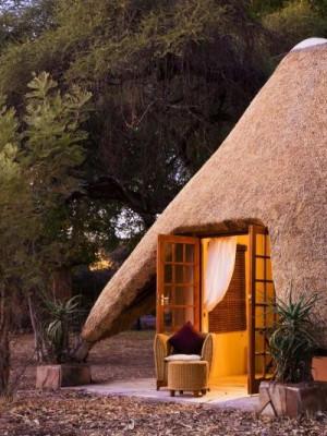 Tuli Safari Lodge