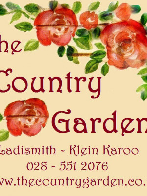 Country Garden Guest Farm