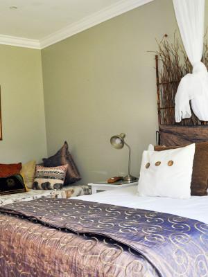 Lodge Room 3 room