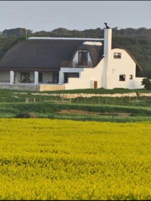 Klipfontein Keep