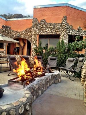 Sasa Safari Camp