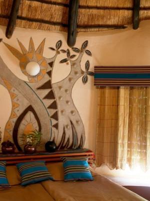 Mashovhela Lodge