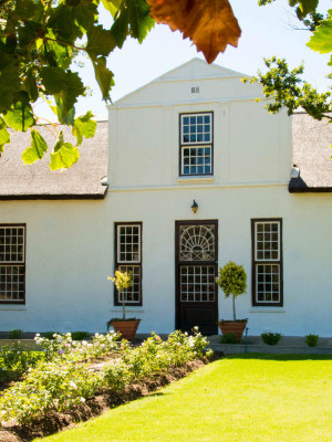 Goedemoed Farm Guest House, Paarl
