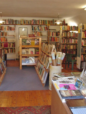 Pringle Bay Books