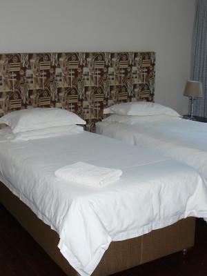 4 Twin Room - Beds