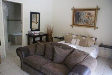 Geelhout Guesthouse