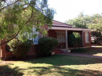The Solomon Self-catering holiday home