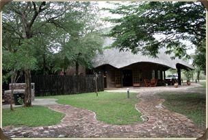 Phumula Kruger Lodge & Safaris