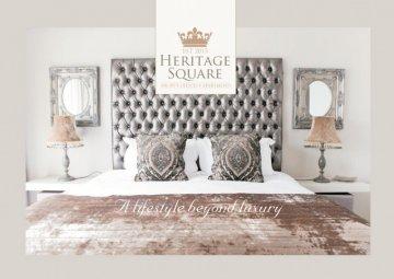 Heritage Square Luxury Apartments