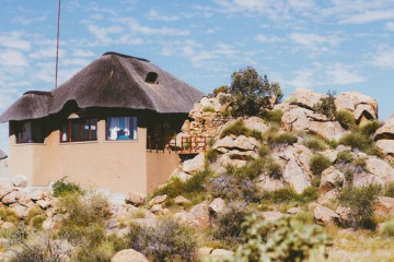 Klipspringer Villas