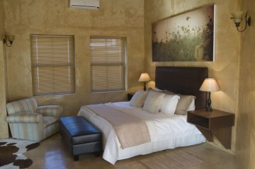 Satndard Double Room