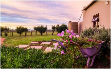 Meurant Self-Catering Cottage