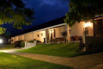 Swartberg Private Game Lodge