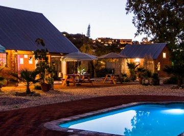 Urbancamp.net | Camping | Leisure | Windhoek