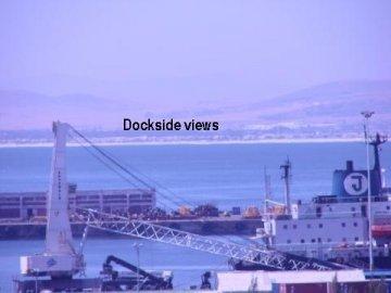 Dockside- De Waterkant Apartments