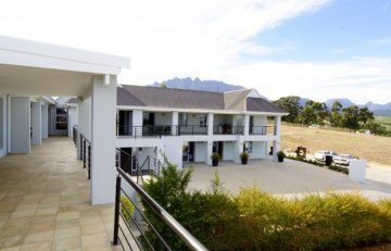 Monte Vidéo Guesthouse