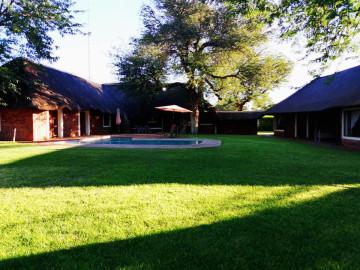 Belgium Safari Lodge (1)