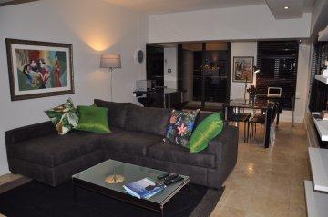 Stylish Cape Town Apartment