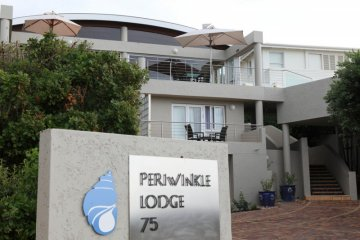 Periwinkle Lodge