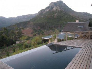 Silvermist Mountain Lodge