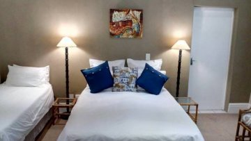 Selborne Bed and Breakfast
