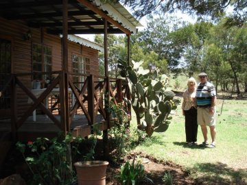 Waterval Guest Farm