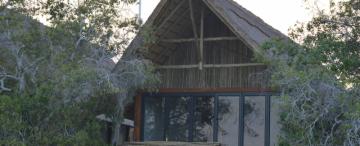 Chobe Water Villas - Villa from Chobe River.png