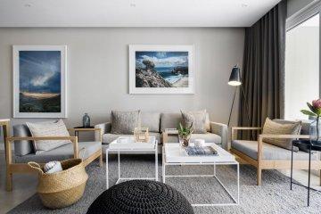 Gulmarn 201 lounge