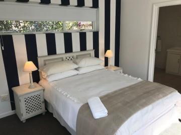 Chez Pierre - Bedroom 3