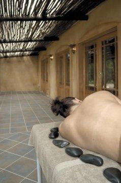 Casa Mia Health Spa & Guest House