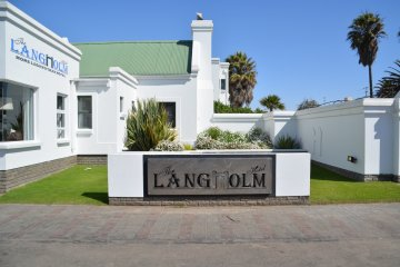 Langholm Hotel