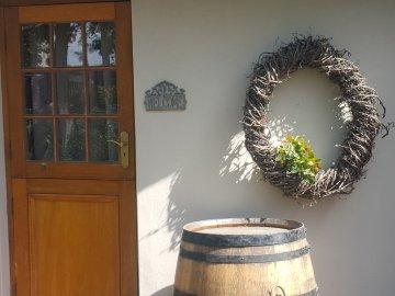 Lemberg Wine Estate Accommodation