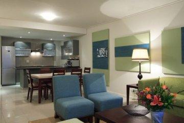Flatrock Suites