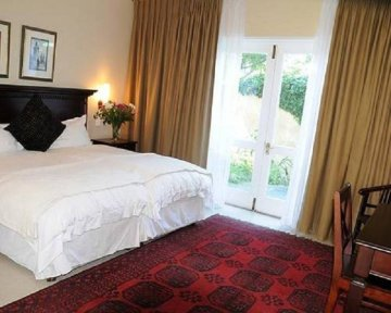 Lemoenkloof Guesthouse & Conference Centre