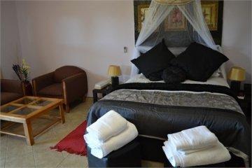 Royal de Swan Guest House