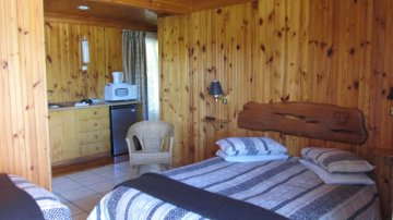 Lakeside GH Self-catering accommodation