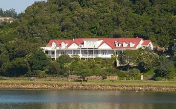 Drifters Lodge Knysna