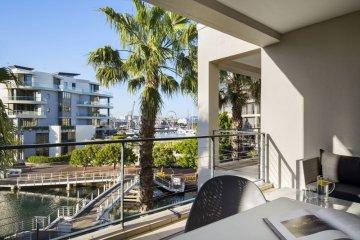 Gulmarn 205 balcony views