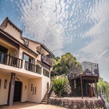 Casa di Cattleya Guest House
