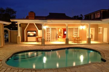 McAllisters Guest House