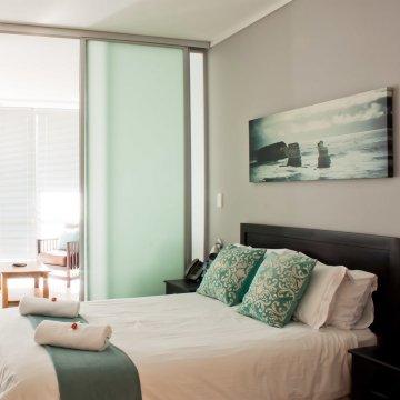Harbour Bridge 303 Bedroom