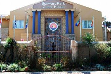 Sunwardpark Guesthouse & Conference Centre