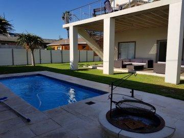 EngelZicht Beach Villa